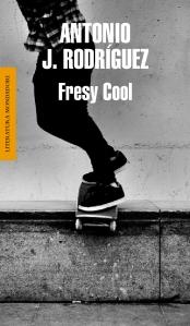 Portada de Fresy Cool.