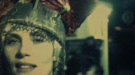 Aquí, un relato de Schnabel de Caroline, protagonista central del disco.