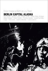 """Portada de """"Berlin Capital Alaska"""" (66RPM Ediciones, 2013)"""