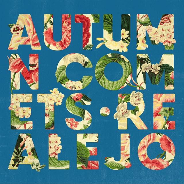 """Realejo"", Autumn Comets (La Estanquera,2017)"